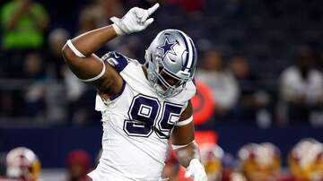 Dallas Cowboys - Irving Announces He Is Retiring From NFL