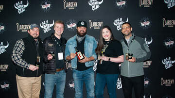 Photos - Randy Houser Meet & Greet - Larceny Bourbon Lockdown Live