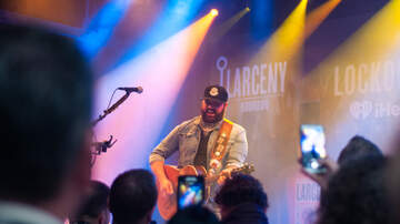 Photos - Lockdown Live with Randy Houser & Larceny Bourbon