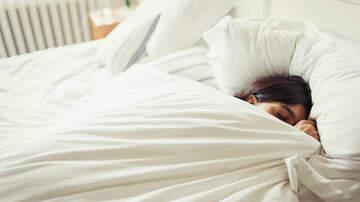Elliot In The Morning - The stigma around sleep divorce....