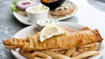 Ray Gee - Here are STL's Best Fish Fry's