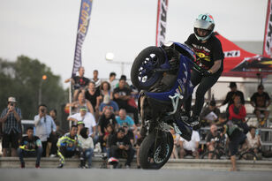 The first flying motorcycle is here... allegedly. What do you think?