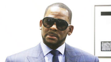 Entertainment - R. Kelly Case: New Sexual Abuse Allegations Surface In Detroit