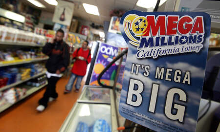 Uplifting - Forgetful $273M Mega Millions Winner Says Good Samaritan Helped Him Win Big