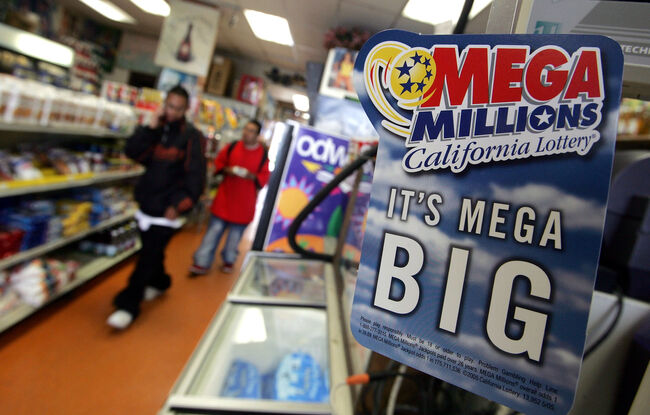 Forgetful $273-Million Mega Millions Lotto Winner Credits Good Samaritan for Win