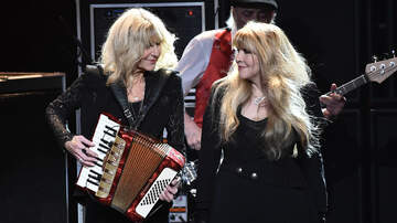 Maria Milito - Stevie Nicks Hopes Fleetwood Mac's Legacy Inspires Women In Music
