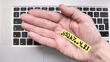 Weird, Odd and Bizarre News - Here's Why 'ji32k7au4a83' Is A Surprisingly Common Password