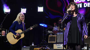 Jim Kerr Rock & Roll Morning Show - Heart's Nancy And Ann Wilson Reunite At Love Rocks NYC Charity Concert