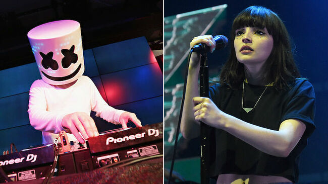 Chvrches And Marshmello Aid First Responder Support Network With New Video
