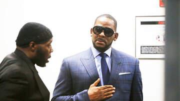 ya girl Cheron - New Detroit R. Kelly sexual abuse allegation.