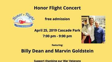 None - 2019 Honor Flight Concert
