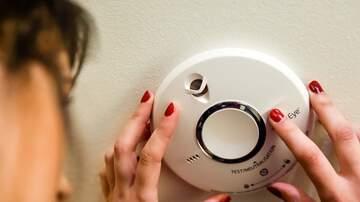 Martha Quinn - Wellness Shot: Daylight Saving Time Means Check Your Smoke Alarm