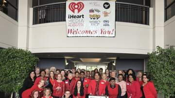 Photos - iHeartmedia Augusta - International Women's Day