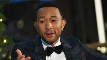 Entertainment - John Legend: It's 'Hard Not To Believe' Michael Jackson's Alleged Victims