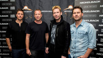 Weird, Odd and Bizarre News - Lawmakers Debate the Merits of Nickelback on House Floor