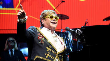 Gerry Martire Blog - Elton John Announces Biography To Tell The Truth About His Life
