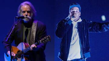 Maria Milito - Leak Says Dead & Company, Jay-Z Among Woodstock 50 Lineup