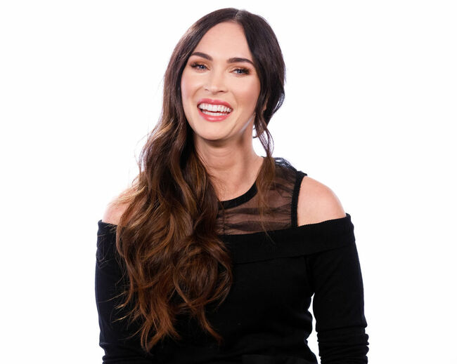 Megan Fox Visits The IMDb Show