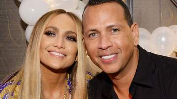The Mighty Peanut - Alex Rodriguez and Jennifer Lopez are engaged to be Married Congratulations