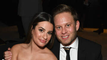 Entertainment News - Lea Michele & Zandy Reich Are Married — See Their First Wedding Photo