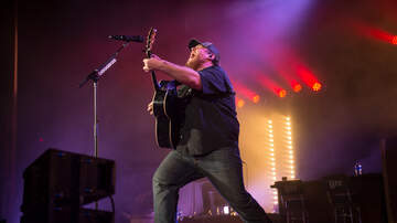 Music City Minute - Luke Combs Goes Five for Five