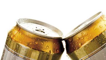 Randy Sierra - Giving up Beer for lent