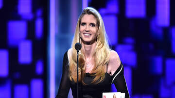 The Kuhner Report - President Trump calls Ann Coulter a 'wacky nut job'