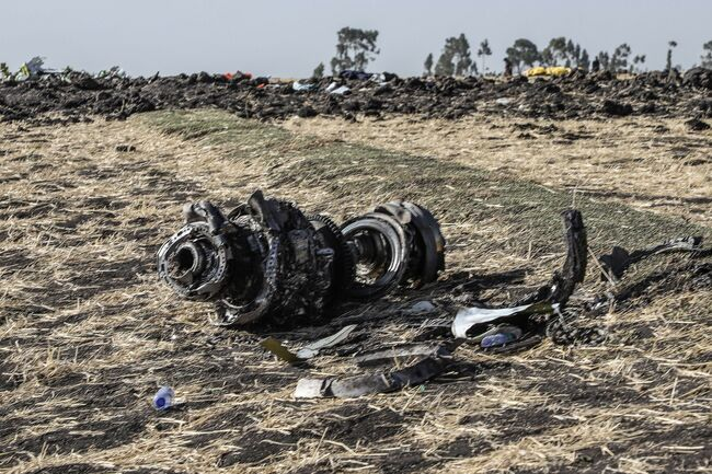 KENYA-ETHIOPIA-ACCIDENT-AIRPLANE