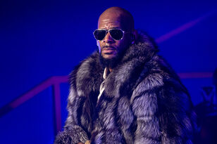 The Real Reason R. Kelly Didn't Pay Child Support Is Weird
