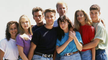 Entertainment News - Another 'Beverly Hills, 90210' Star Has Died