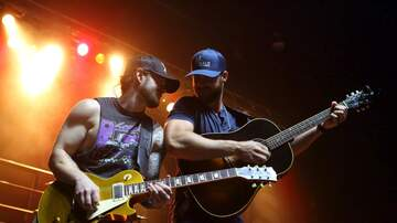 Photos - 92.3 WCOL's Birthday Bash Featuring Russell Dickerson