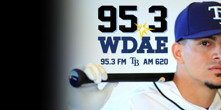 Listen to 95.3 WDAE Live - Tampa Bay s Sports Radio  3b156d2c6