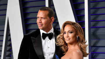 DJ Ready Rob - Alex Rodriguez Accused Of Cheating On J Lo Days After He Proposed