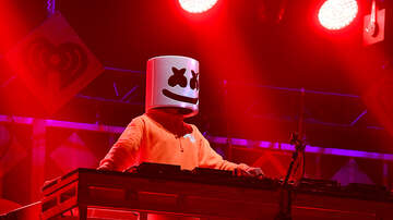 Suzette - Marshmello's Vegas Residency Is Expected To Be The Most Expensive Residency