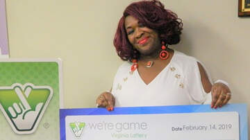 Generic Blog - Lucky Woman Wins Virginia Lottery 30 Times In One Day