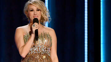 CMT Cody Alan - How Did Carrie Underwood Celebrate Her 36th Birthday? Casual