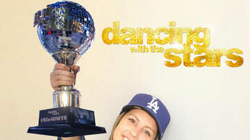 Sisanie - Sisanie Reveals She Wants to Be on 'Dancing With the Stars'