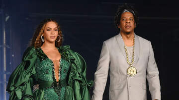 iHeartPride - Beyoncé & Jay-Z To Receive Vanguard Award At 2019 GLAAD Media Awards