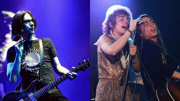 Ken Dashow - Steven Wilson Says 'Boy Band Led Zeppelin' Greta Van Fleet Won't Last