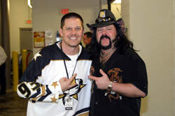 Jeff K - Remembering Vinnie Paul, Gone One Year Ago Today