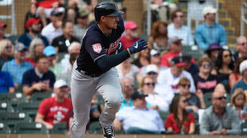 Total Tribe Coverage - Spring Training Update from Andre Knott
