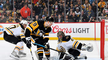 Adam Crowley - The Pens are finally looking like a team that can live up to expectations