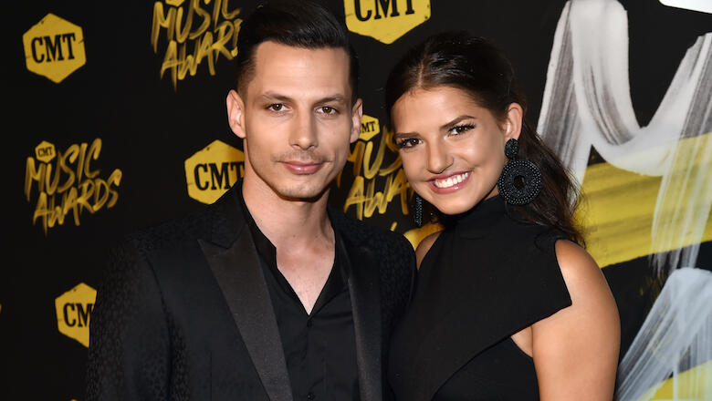 Devin Dawson & Leah Sykes Are Engaged: See How He Popped The Question