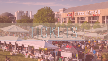 Wine on the River Baton Rouge 2019 - Tickets