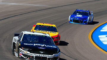 The Freaks with Kenny & Crash - IndyCar is More Car Than Driver… According to NASCAR's Almirola