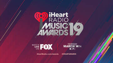 iHeartRadio Music Awards - 2019 iHeartRadio Music Awards: How To Watch Live