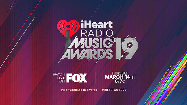 2019 iHeartRadio Music Awards - How to Watch Live