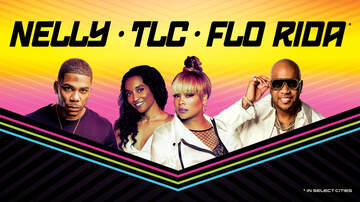 Contest Rules - Nelly, TLC, & Flo Rida Winning Weekend
