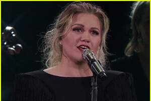 Lindsey Marie - WATCH: Kelly Clarkson Covers Cardi B and Post Malone