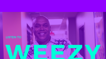 Wild Wayne - Welcome to my newest podcast....WEEZY! Download and subscribe TODAY!!!!!
